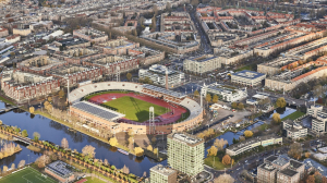Olympisch Stadion (AT5/Bouwinvest)